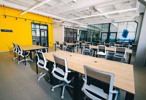 6a120cf5a71d7 Компания NAYADA оформила пространство нового офиса LIFT99 в г. Киев.